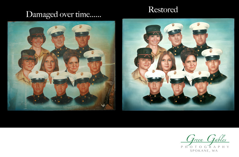 military family restoration