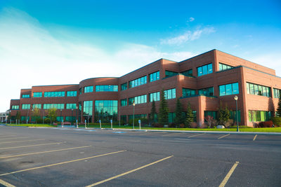 The Guardian Insurance HQ, Spokane WA office