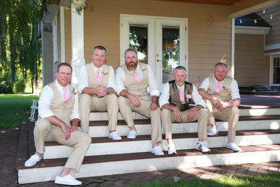 casual grooms men, spokane valley