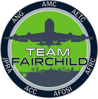 Fairchild Air Force Base-Team Fairchild-Spokane