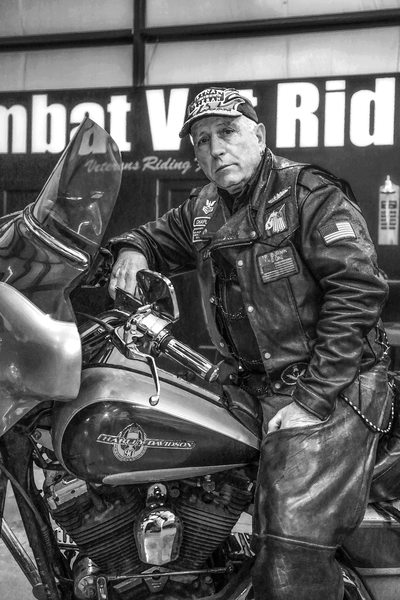 US Navy Veteran, Combat Vet Riders