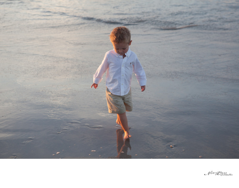 Professional Beach Photography | Best Beach Family Photographer