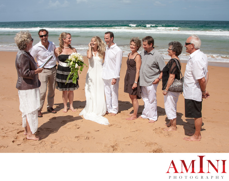 Wedding Photographer Palm Beach