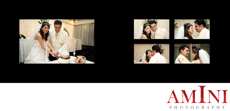 Wedding Photographers in Blacktown