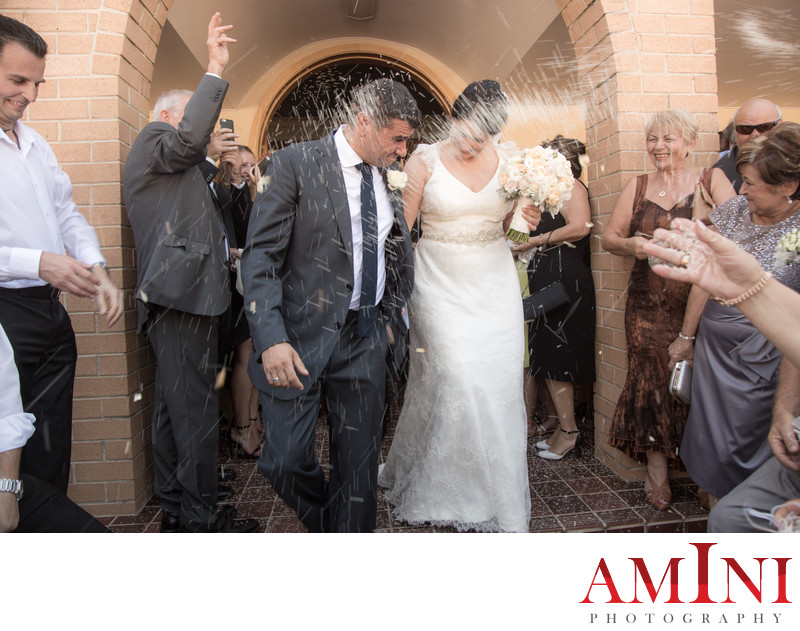 Wedding Photographers Sydney