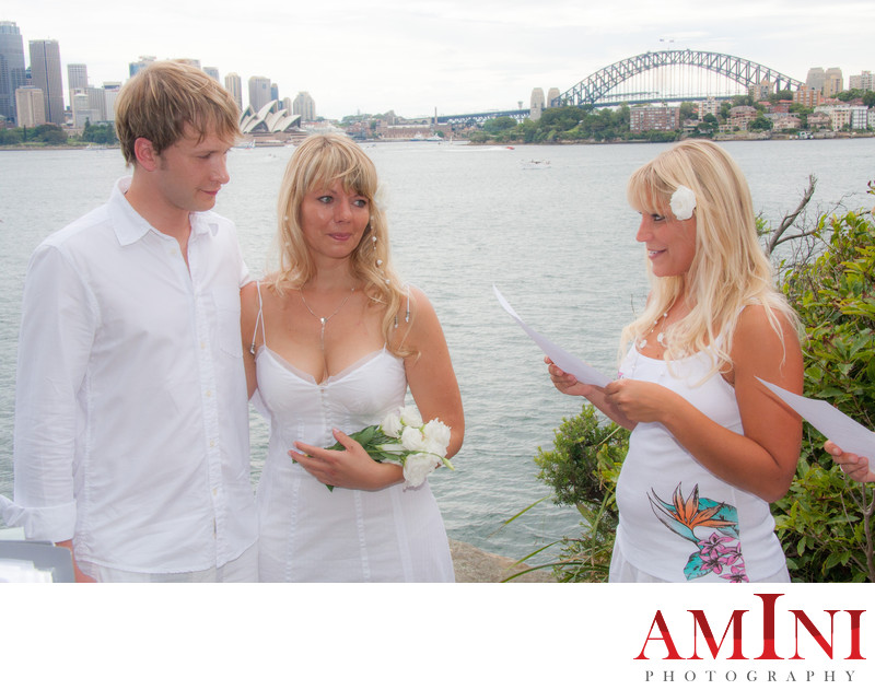 Wedding Photographer Cremorne