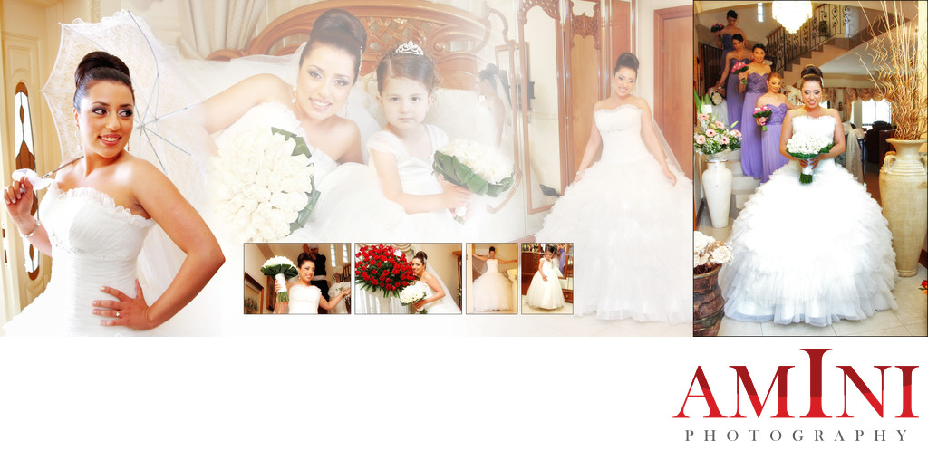 Wedding Photography Albums