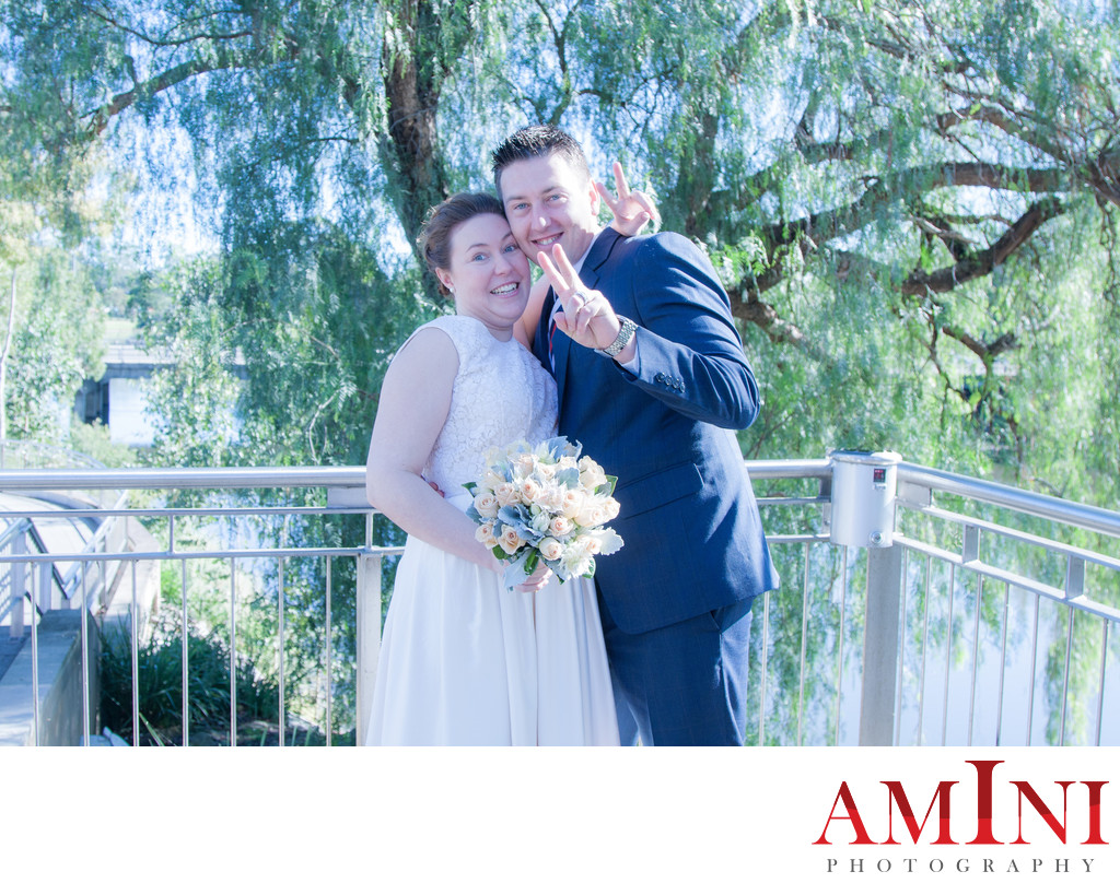 Doltone House Wedding Photo