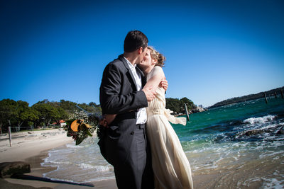 Wedding Photographer Bondi