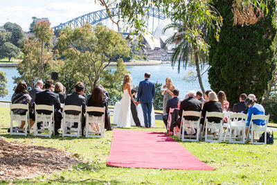 Wedding Photo in Sydney