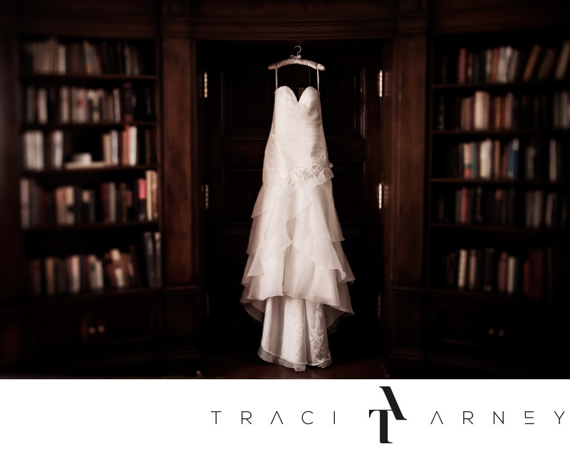 Dress Shot, Reynolds Mansion, Sapelo Island Wedding, GA