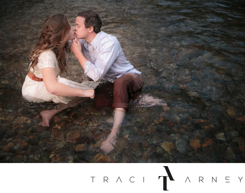 Pisgah National Forest Engagement Session, Asheville, NC