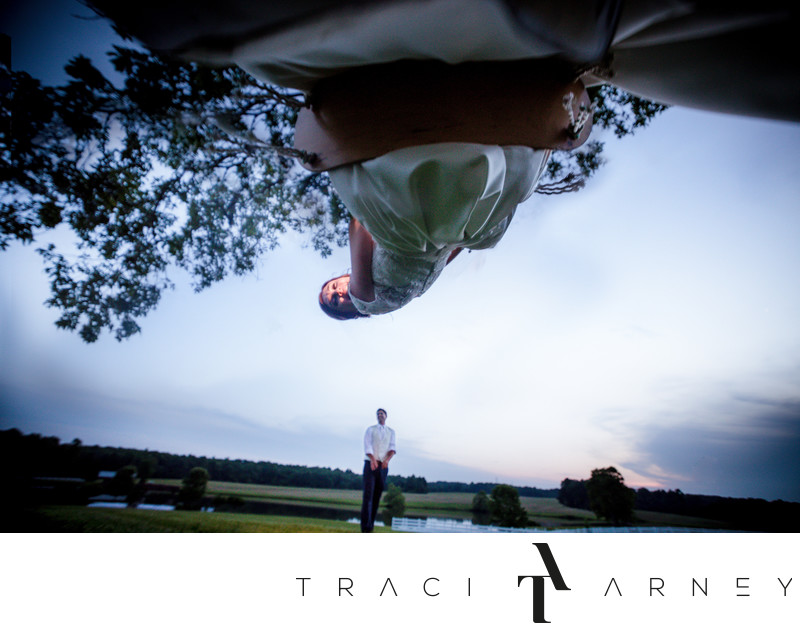 Adaumont Farm Best Wedding NC Photography
