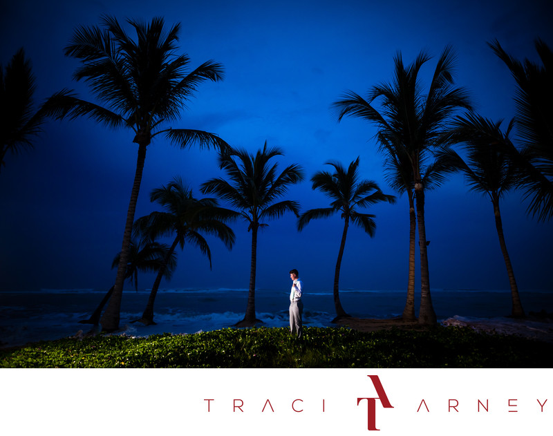Dominican Republic Wedding Photographers