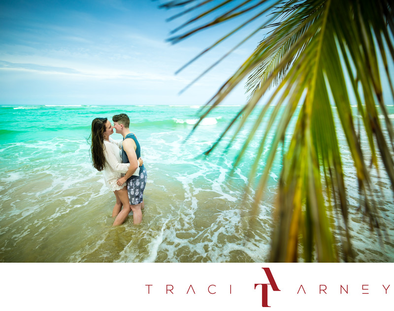 Excellence El Carmen Dominican Republic Elopement Photos