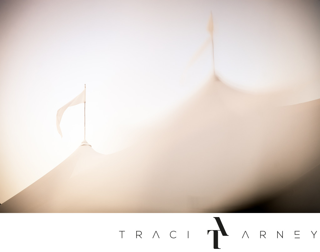 Sperry Tent Detail, Top Tryon Palace Wedding Photographer