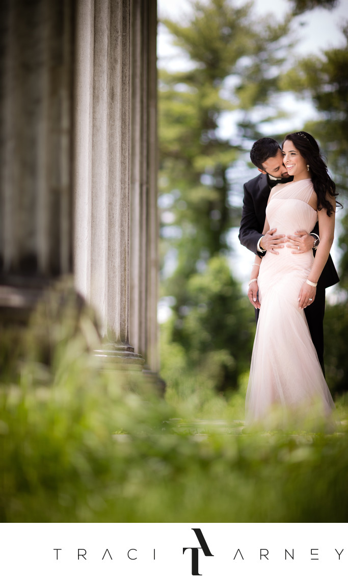 Princeton Engagement Session, Indian Couple, NJ
