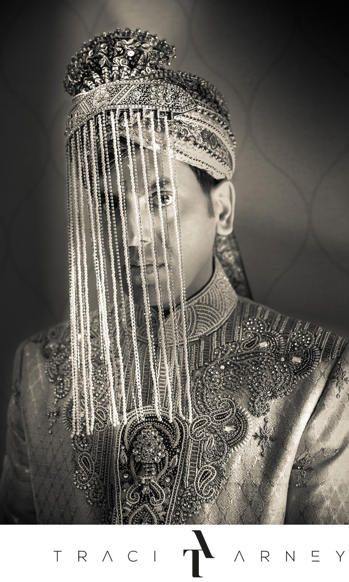 Mobile AL Indian Wedding Photographer
