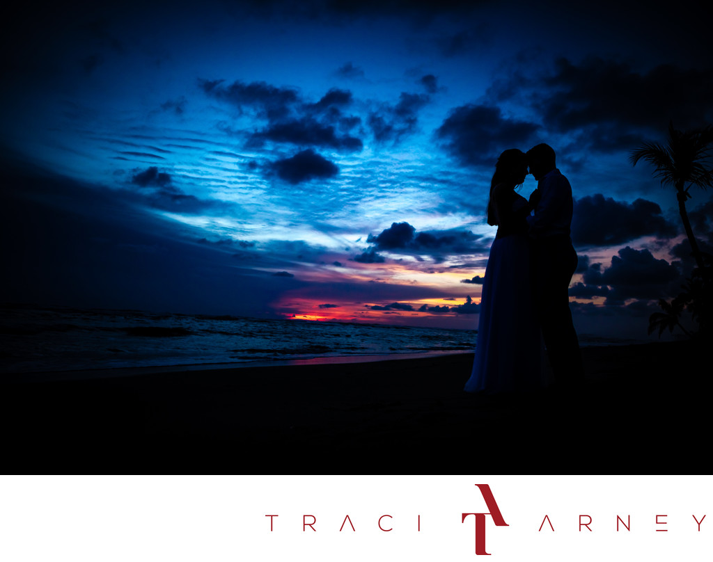 Dominican Republic Wedding Photo