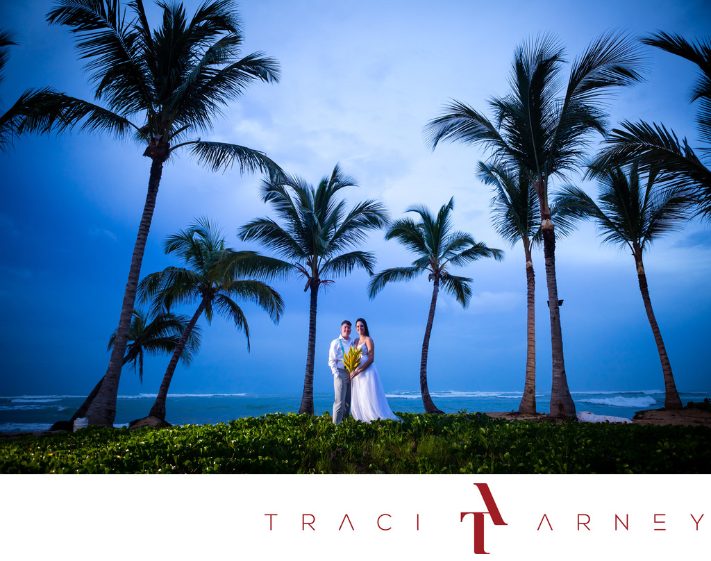 Dominican Republic Wedding Photographer