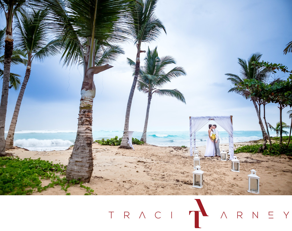 Excellence El Carmen Wedding Photographer Dominican Republic