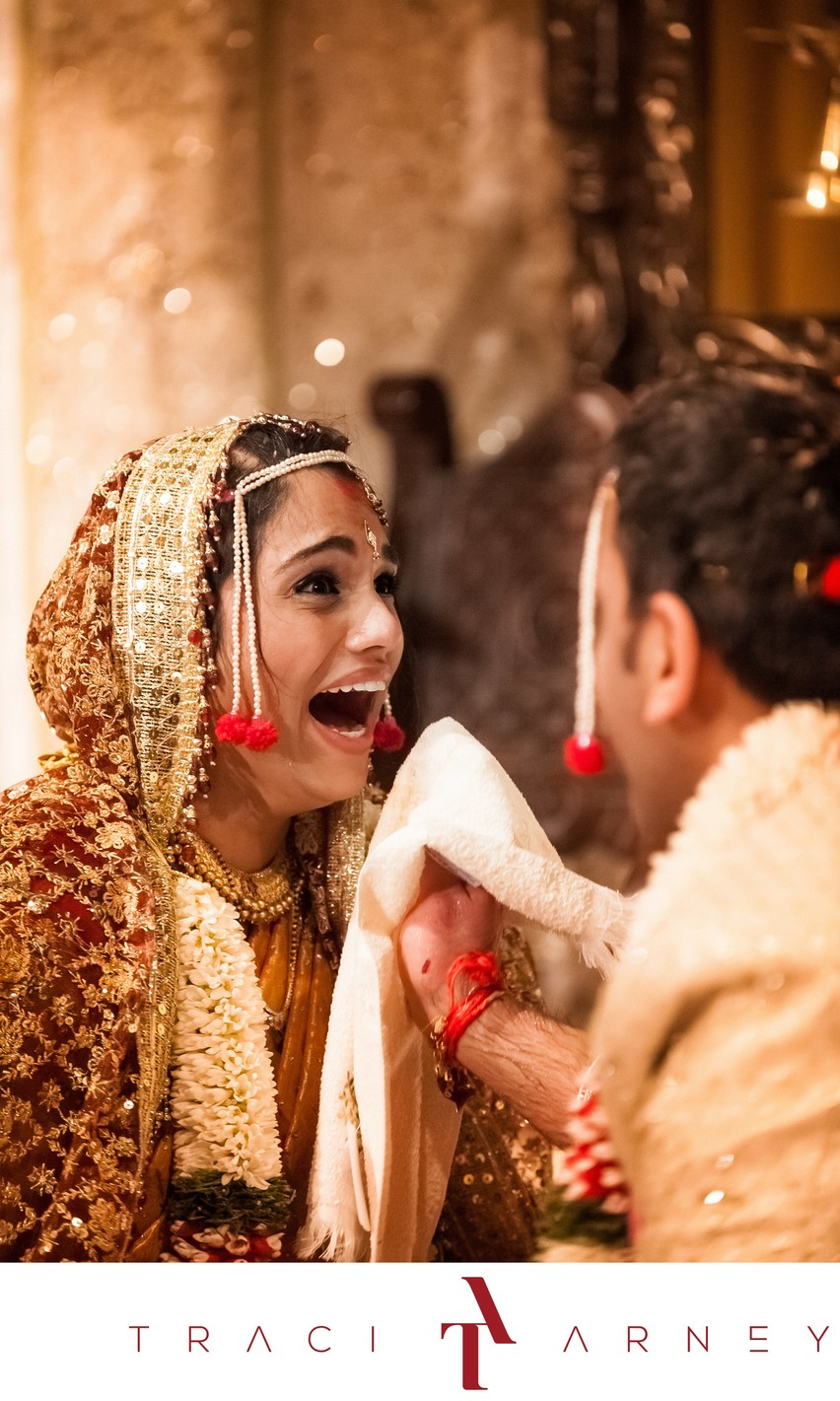 Best Destination Indian Wedding Photographer