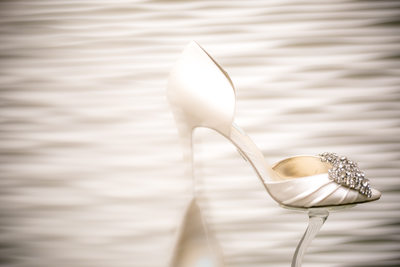 Shoe Detail Shot, Best Durham Wedding Photographer