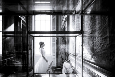 Best Anderson House Wedding Photographer Washington DC