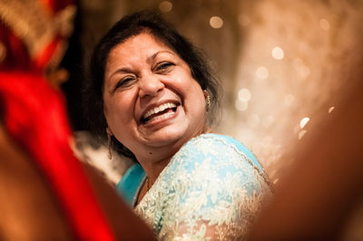 Mother of Bride, Indian Wedding Ceremony, Huntsville, AL