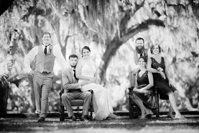 Wedding Photographers Sapelo Island Reynolds Mansion