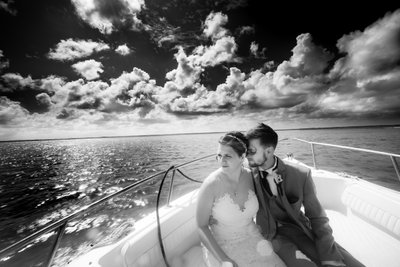 Exit Sapelo Island Wedding Photographers