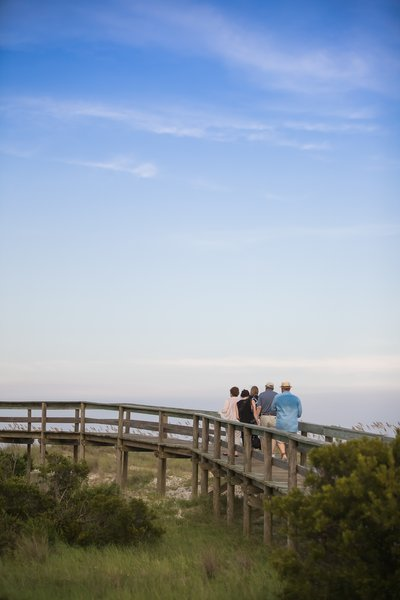 Wedding Photography in Sapelo Island, GA