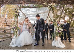jewish wedding breaking glass