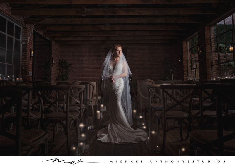 Carondelet House Weddings