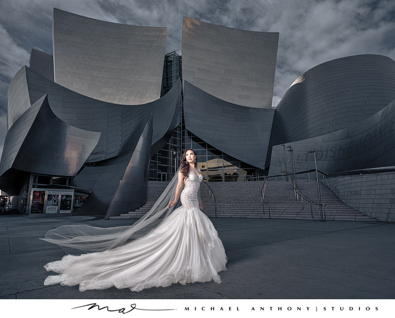 Wedding Venues Downtown Los Angeles