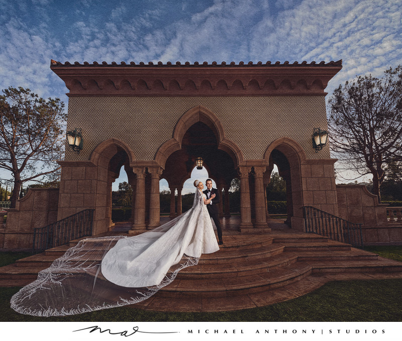 Fairmont Grand Del Mar San Diego Weddings
