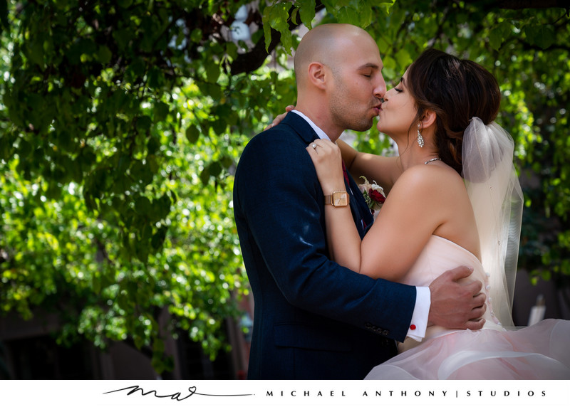 langham pasadena wedding reviews