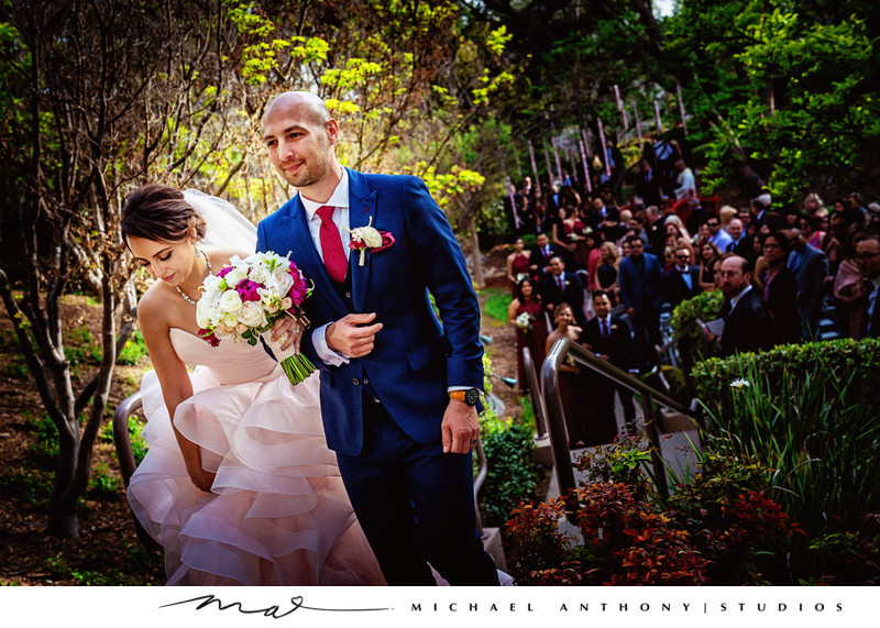langham pasadena wedding cost
