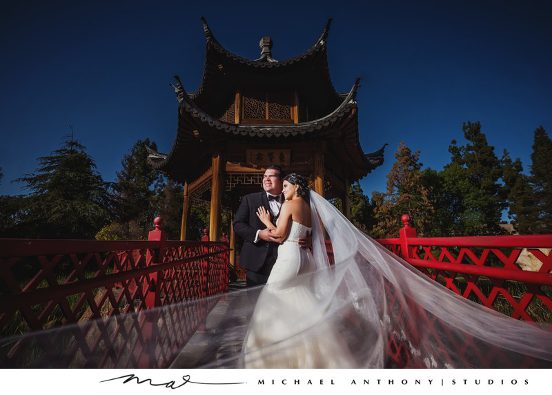 Four Seasons Westlake Village Wedding Photos