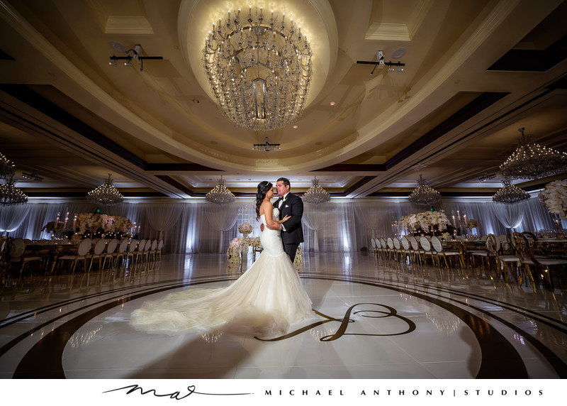 First Dance at Four Seasons Westlake Village
