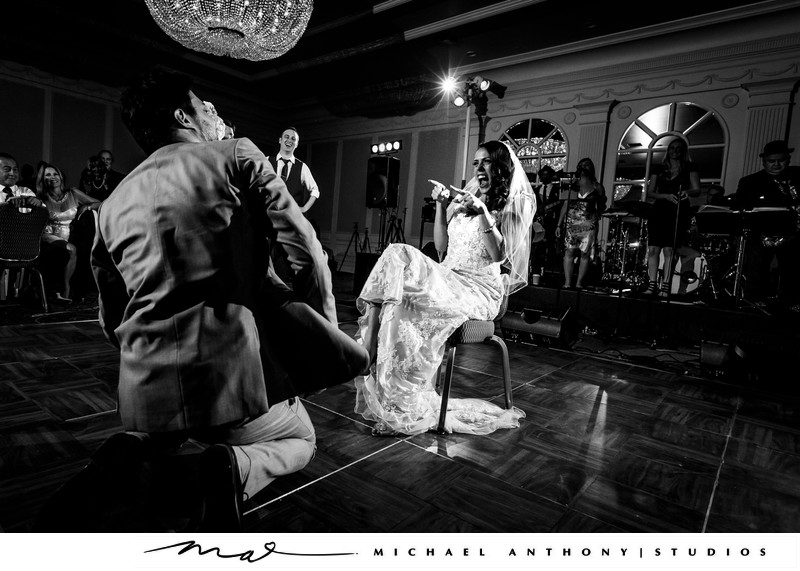 fairmont miramar hotel santa monica wedding moments