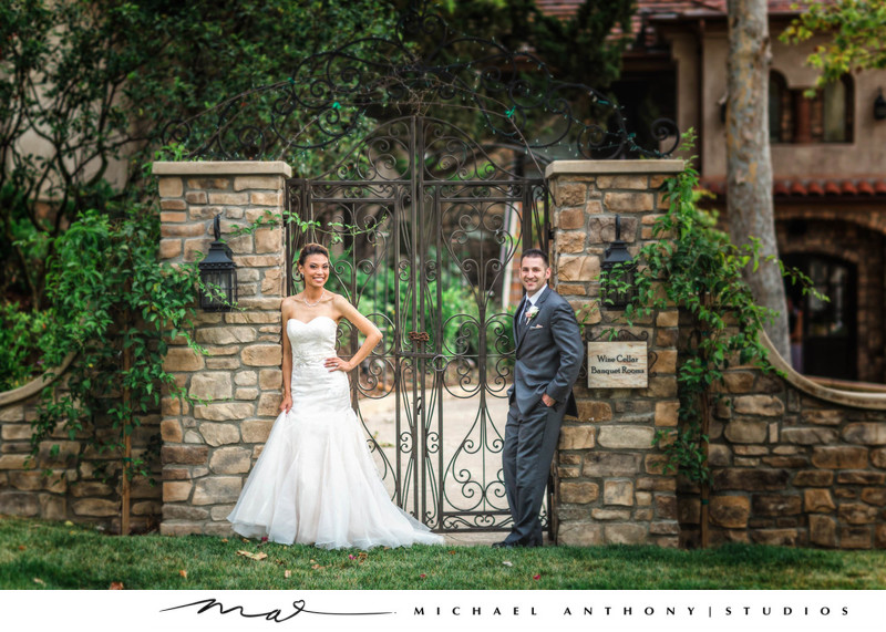 westlake village inn wedding cost