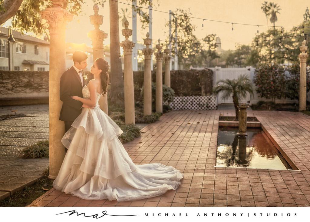 Wedding Photography Pasadena Ca: Pasadena Wedding Photographer Ambassador Mansion
