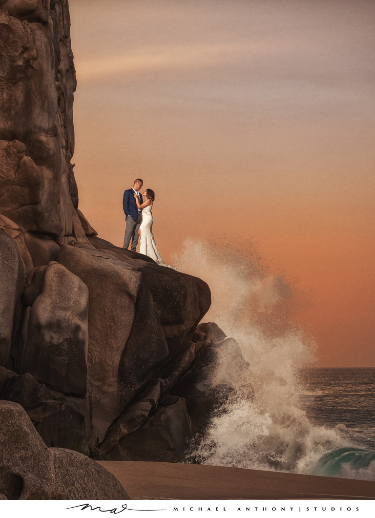 Grand Solmar Destination Wedding Photos