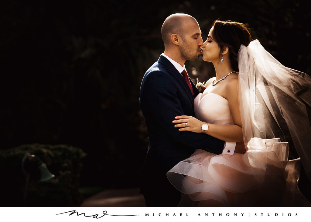 langham pasadena wedding package cost