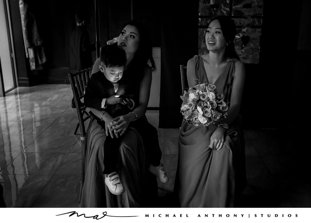 Candid Weddings at Majestic Downtown