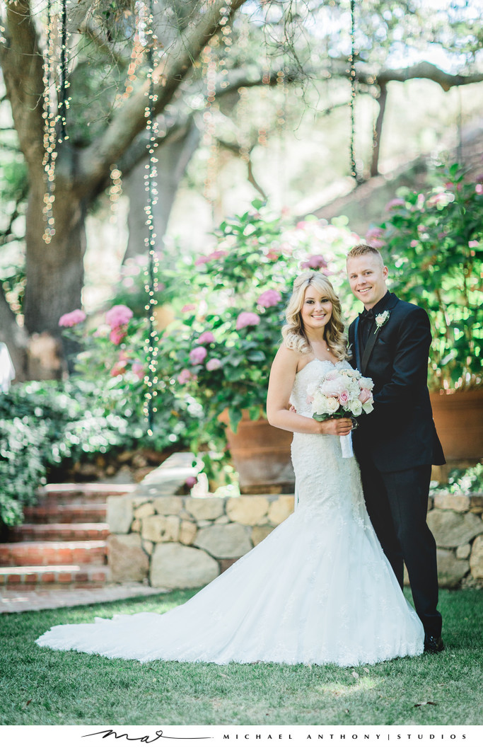 calamigos ranch wedding packages
