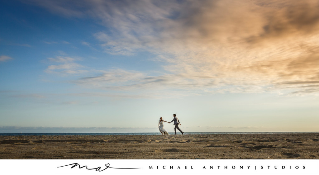 Weddings at fairmont miramar hotel santa monica