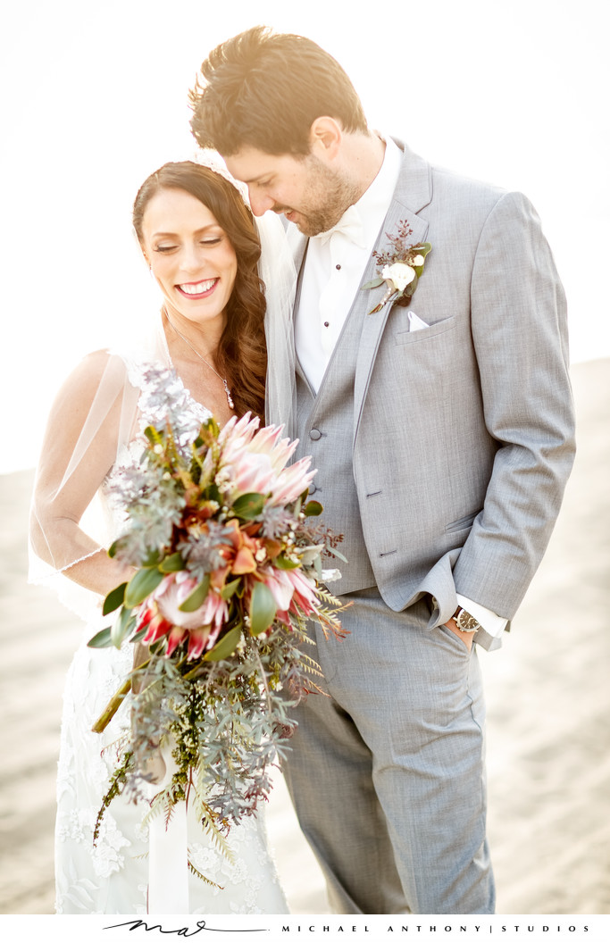 Beach Wedding Venues in Santa Monica