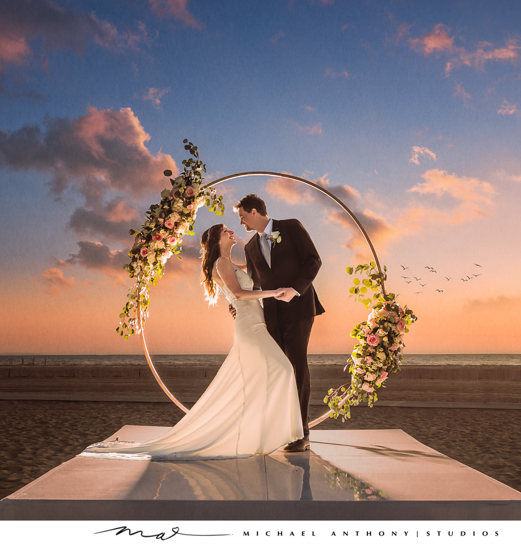 Santa Monica Wedding Venues